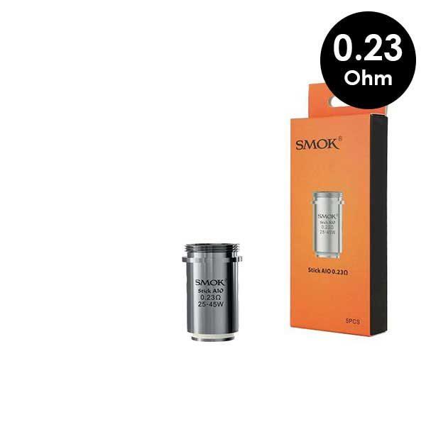 Κεφαλή Smok Stick AIO (0.23 Ohm)