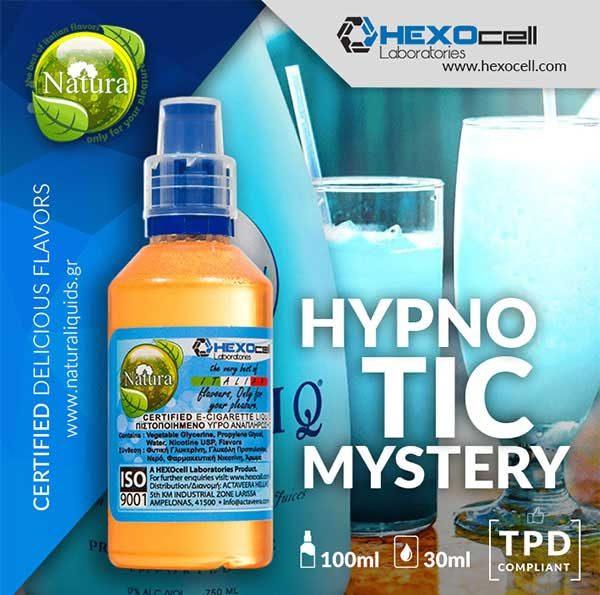 Natura - Hypnotic Mystery (Mix Shake Vape)