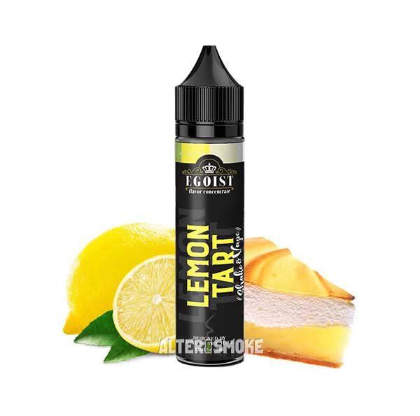 Egoist Lemon Tart 12ml (Shake n Vape)