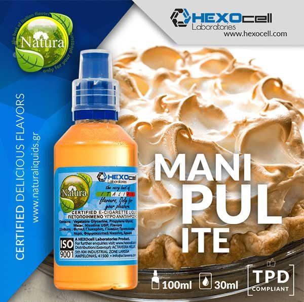 Natura - Mani Pulite (Mix Shake Vape)