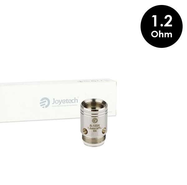 Κεφαλή Joyetech EX MTL (1.2 Ohm)