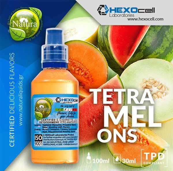 Natura - Tetramelons (MSV)