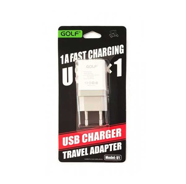 Golf GF-U1 USB Adapter (Λευκό)