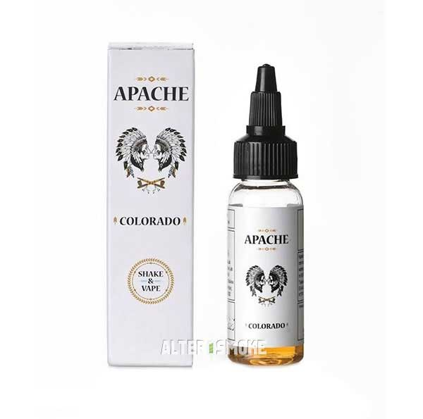 Apache Colorado (Shake and Vape)
