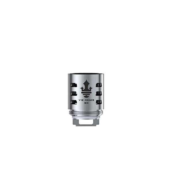 Κεφαλή SMOK TFV12 Prince M4 (0.17 Ohm)