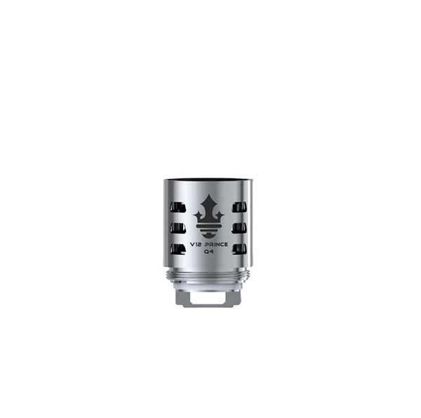 Κεφαλή SMOK TFV12 Prince Q4 (0.40 Ohm)