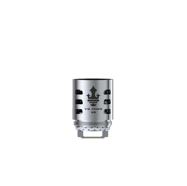 Κεφαλή SMOK TFV12 Prince X6 (0.15 Ohm)