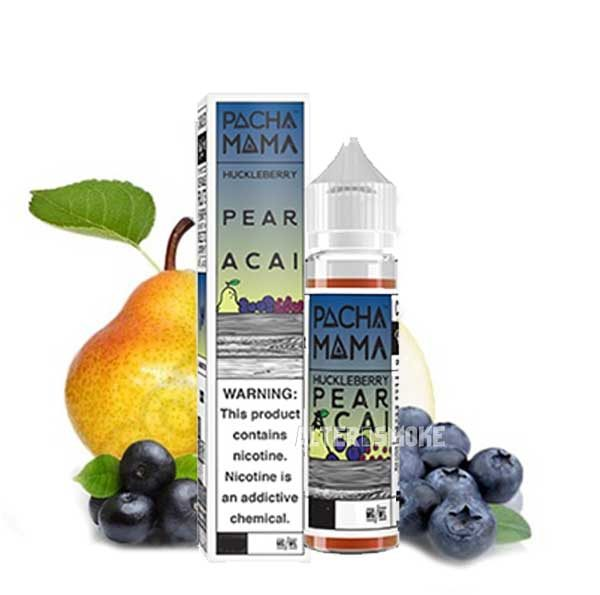 Charlie's Chalk Honeyberry Pear (Flavour Shots)