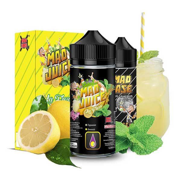 Mad Juice - La Frozo 20ml/100ml