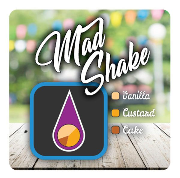 Mad Juice - Genesis 20ml/100ml