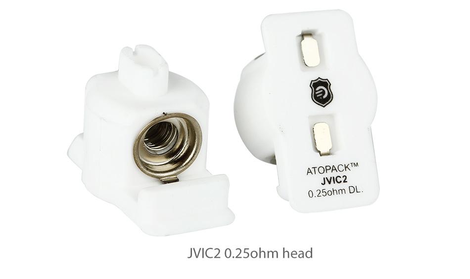 5pcs-Joyetech-ATOPACK-JVIC2-DL-Head 02 d601b9