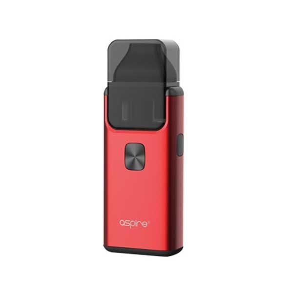 Aspire Breeze 2 AIO Kit - Κόκκινο