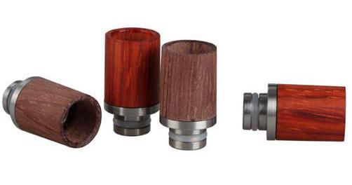 ss wood drip tip short 6 1024x1024