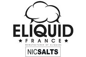Eliquid France - Salt Nic