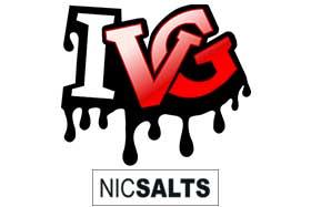 IVG - Salt Nic