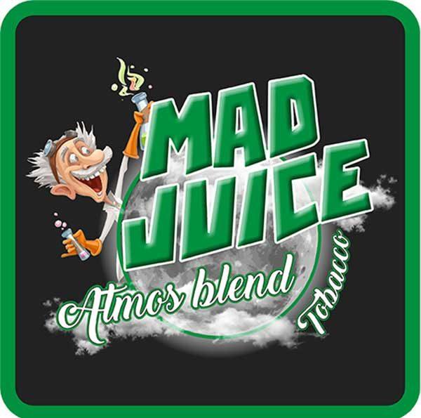Mad Juice – Atmos Blend (3x10ml)