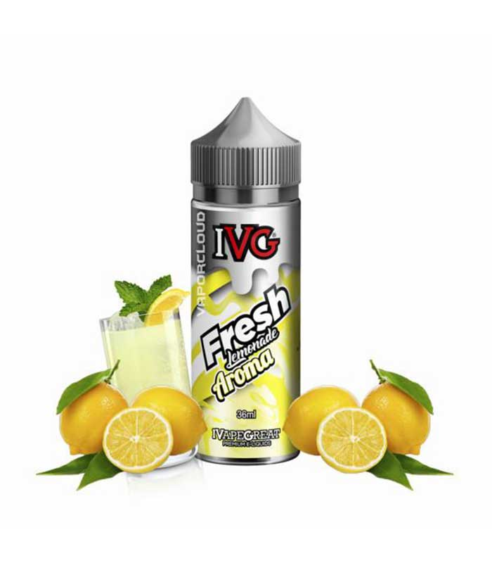 IVG - Fresh Lemonade